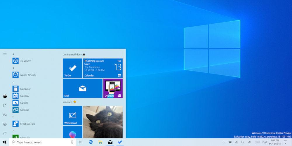 Windows Lite, la nova versió que intentaria lluitar contra Chrome US