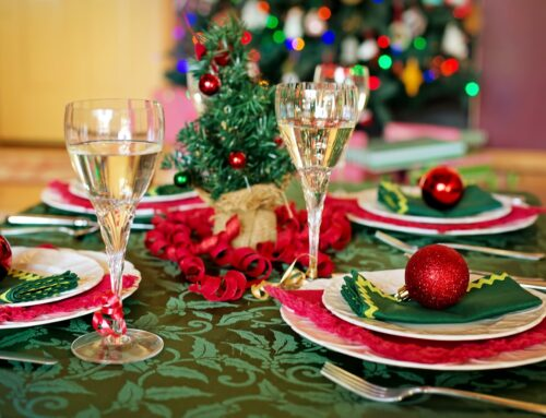 Compsaonline celebra el tradicional sopar de Nadal