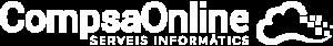 CompsaOnline, Serveis Informatics Logo