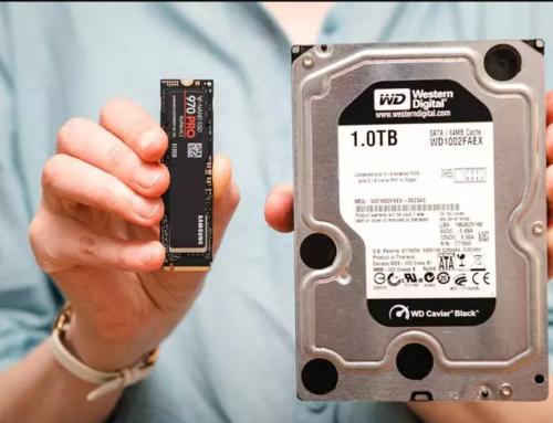 Tenen els discs durs mecànics un temps de vida limitat igual que els SSD?
