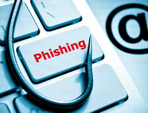 Microsoft avisa d'aquesta nova campanya de phishing enviada al teu correu electrònic