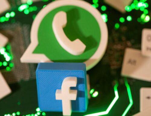 WhatsApp, Instagram i Facebook viuen la pitjor caiguda de la seva història